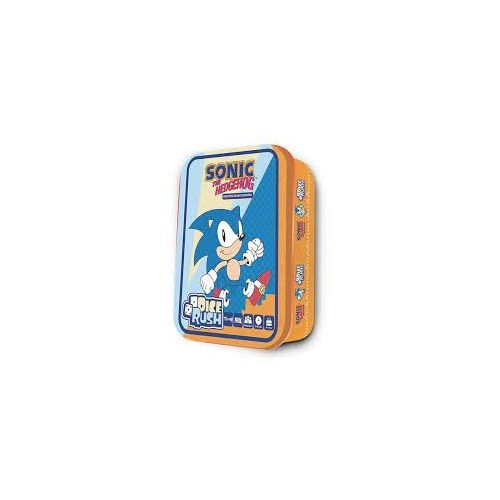 Sonic, The Hedgehog Dice Rush