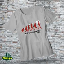 "Camiseta ""Vapevolution"""