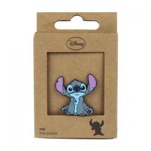 Pin Metal Disney Stitch