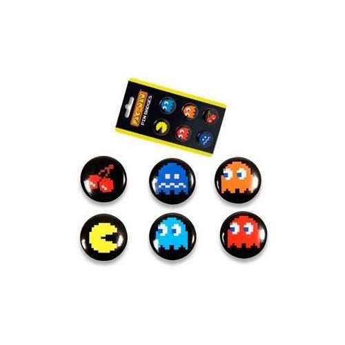 Chapas Pac Man
