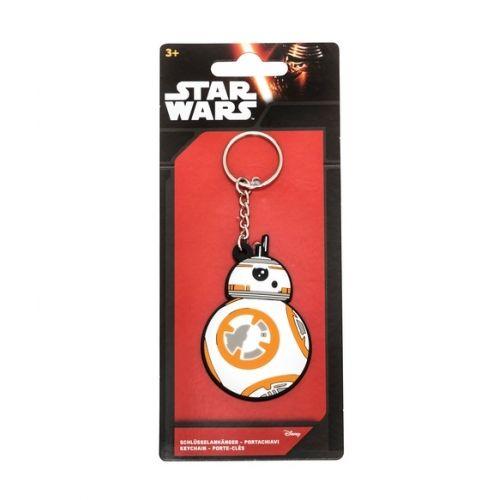 Llavero BB-8 Star Wars Goma