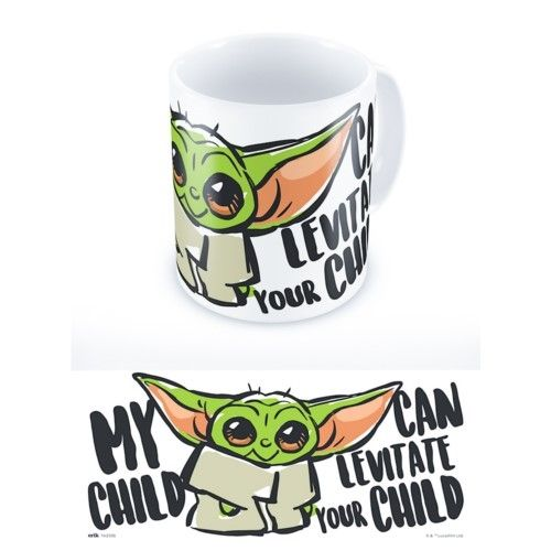 Taza My Child Star Wars...