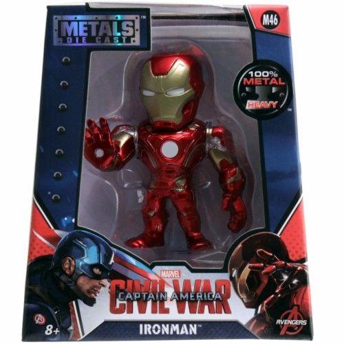 Figura Iron Man Marvel...