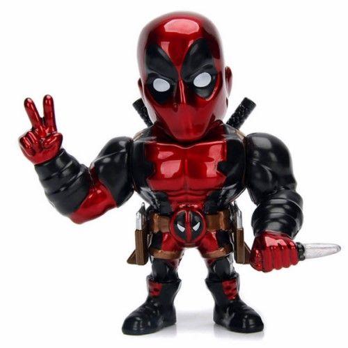 Figura Deadpool Marvel...