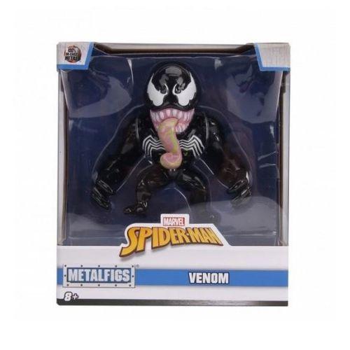Figura Venom Marvel Metal 10cm