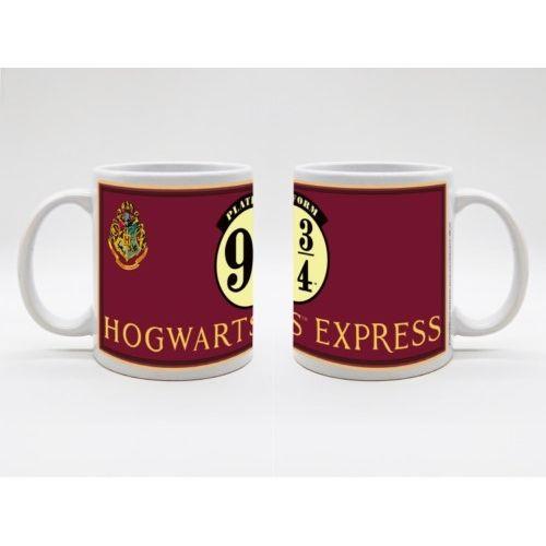 Taza Harry Potter Hogwarts...