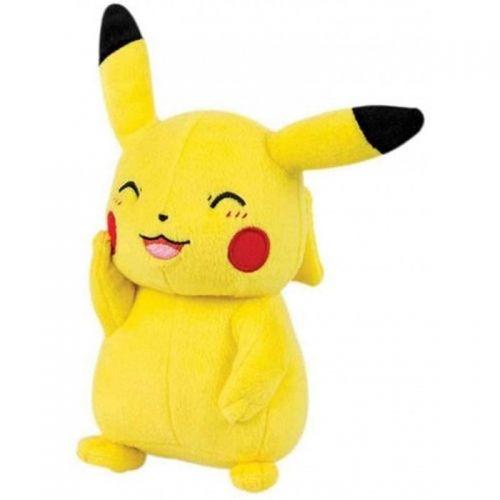 Peluche Pikachu Pokemon 30cm
