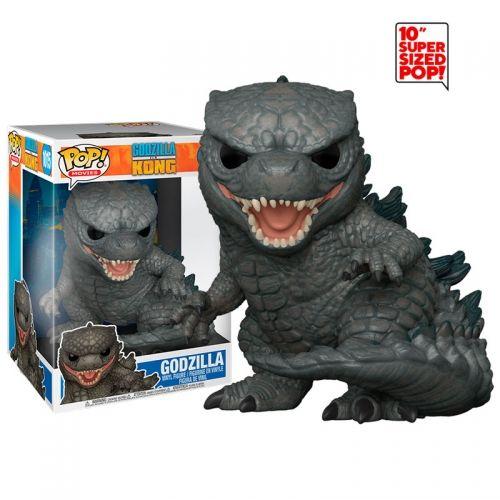 Funko POP Godzilla vs Kong XXL
