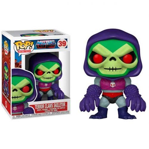 Funko POP Skeletor He-Man