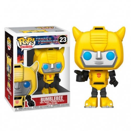 Funko POP Bumblebee...