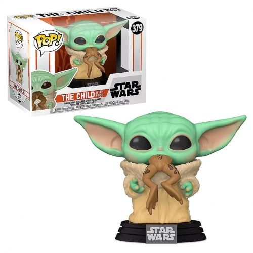 Funko POP The Child with...