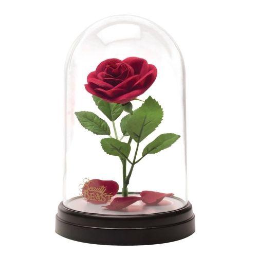 Lámpara Rosa Encantada...