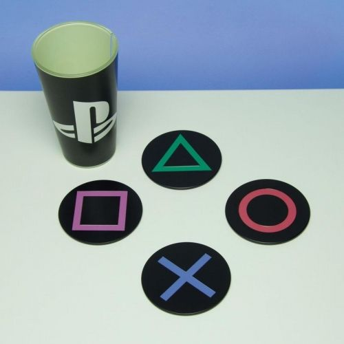 Posavasos Playstation...