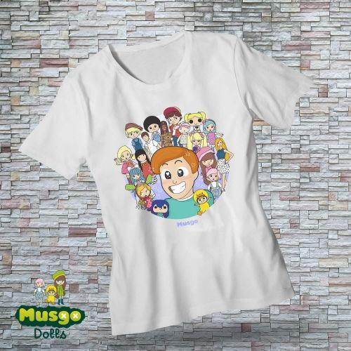 Camiseta Kekadicto