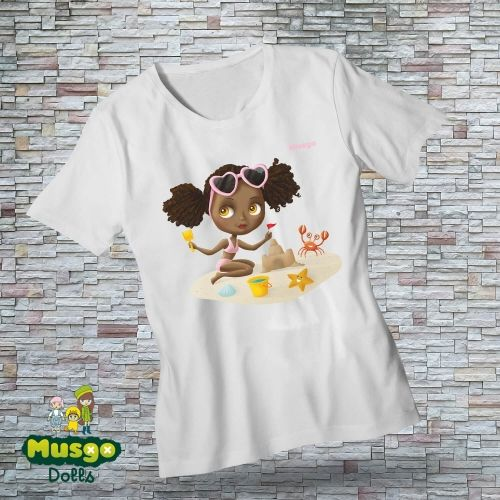 Camiseta Summertime