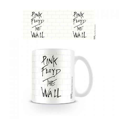 Taza desayuno Pink Floyd...