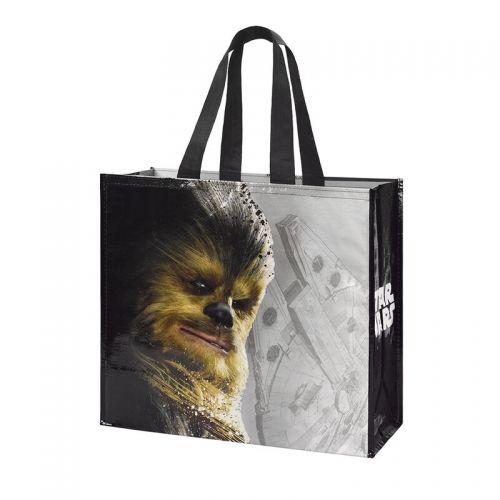 Bolsa Chewbacca...