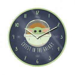 Reloj de Pared Mandalorian...