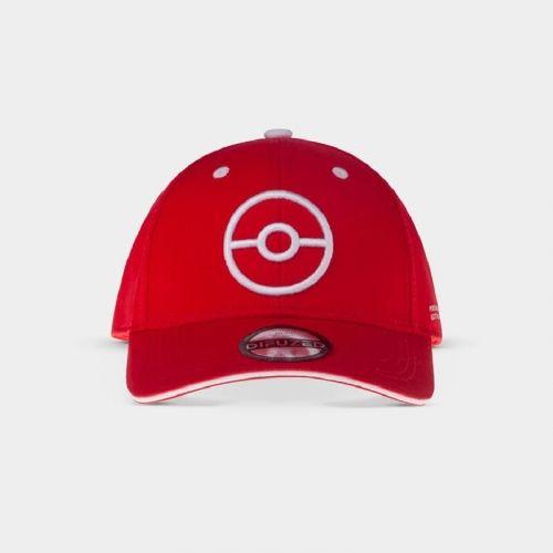 Gorra ajustable Pokémon