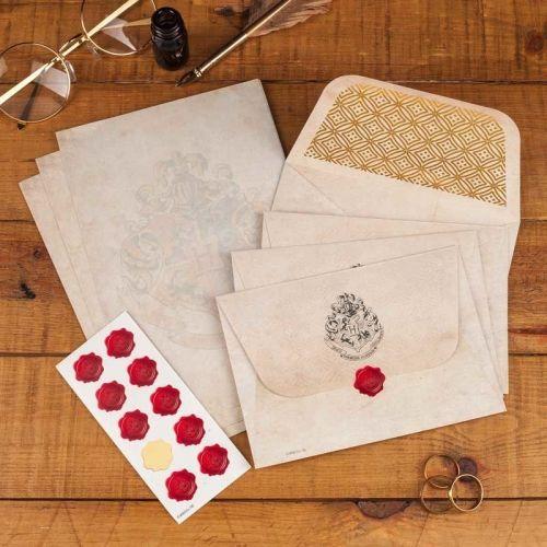 Pack de escribir cartas...