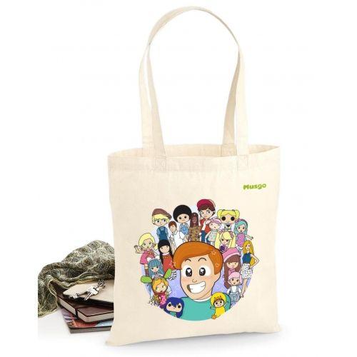 Tote Bag kekadicto