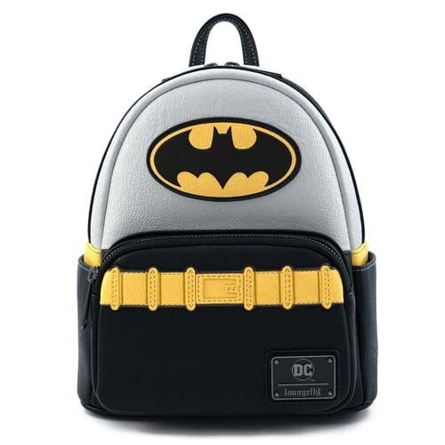 Mini Mochila Batman DC Comics