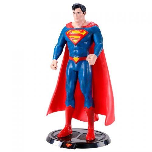 Figura Superman Maleable...