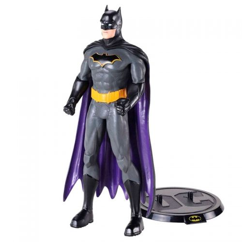 Figura Batman Maleable...