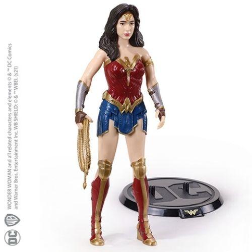 Figura Wonder Woman...