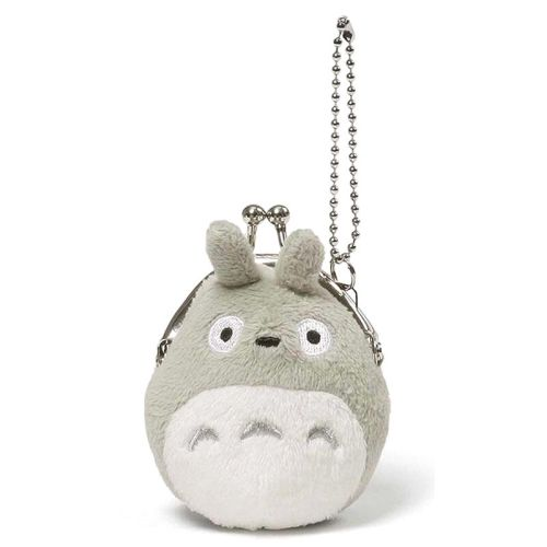 Monedero Peluche Totoro...
