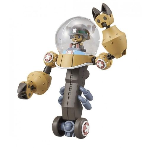 Figura Heavy Armor Chopper...