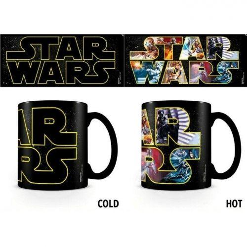Taza Térmica Star Wars Logo...