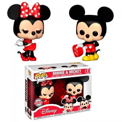 Funko POP Mickey & Minnie...