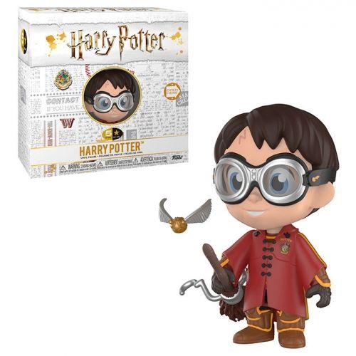 Figura 5 Star Harry Potter...