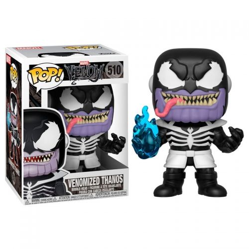 Funko POP Venomized Thanos...