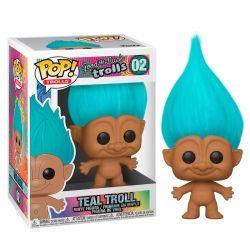 Funko POP Trolls Teal Troll...