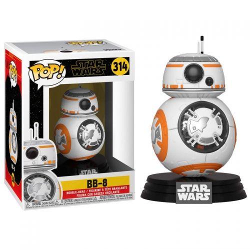 Funko POP BB-8 Star Wars...