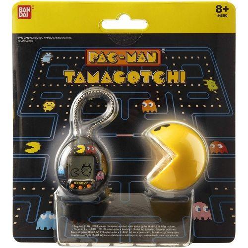 Tamagotchi Pacman Edicion...