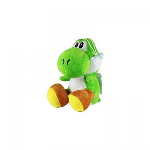 Peluche Yoshi Verde 15cm