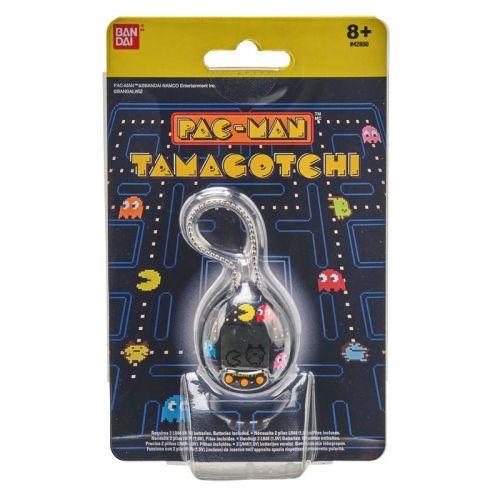 Tamagotchi Pacman