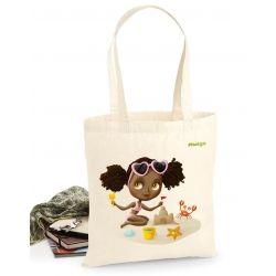 Tote Bag Summertime