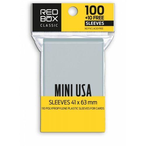 Fundas Mini USA Classic 60...