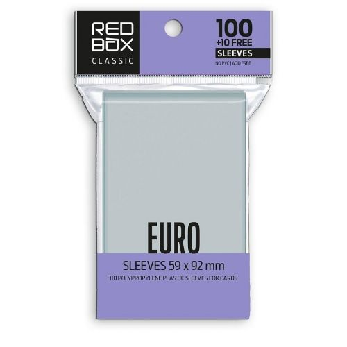 Fundas EURO Classic 60 mic...