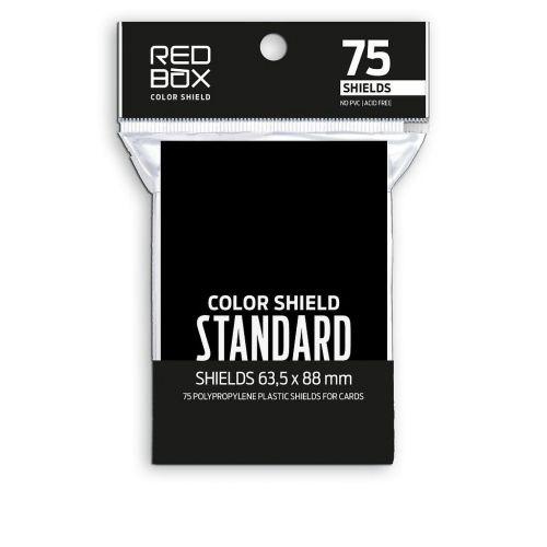 Fundas Color Shield NEGRAS...