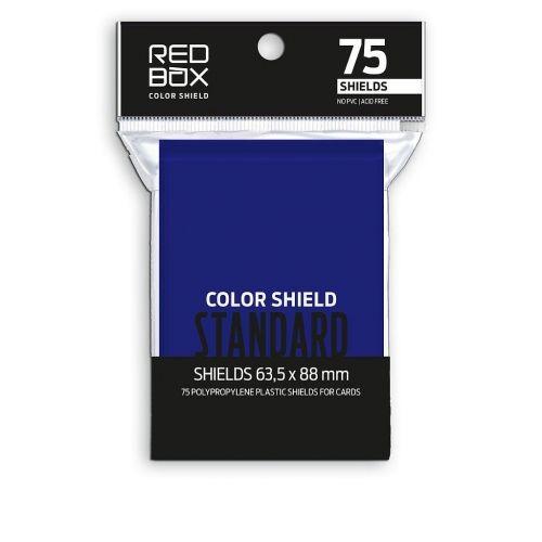 Fundas Color Shield AZULES...