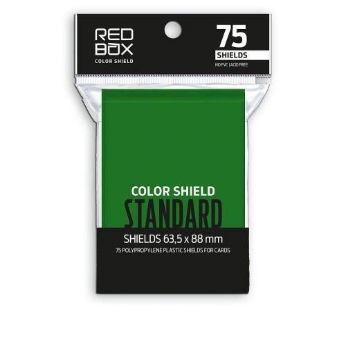 Fundas Color Shield VERDES...