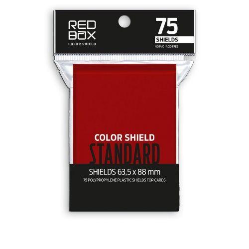 Fundas Color Shield ROJAS...
