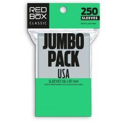 Fundas Jumbo Pack USA...