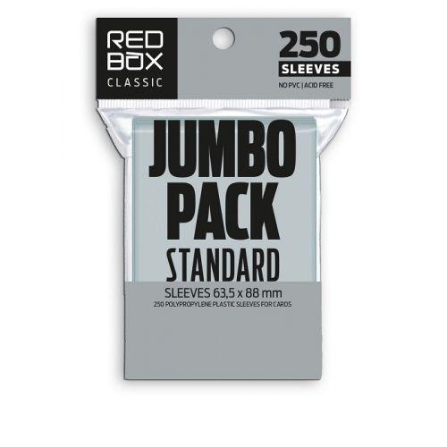 Fundas Jumbo Pack STANDARD...
