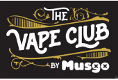 The Vape Club by Musgo